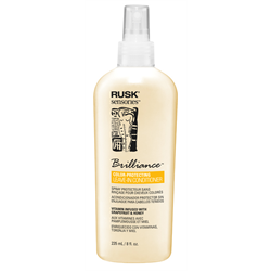 RUSK/Brilliance Leave-In Cond 8oz