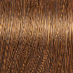 "Hair Affair 18"" Exten 4HH - Light Brown (8pc) ** Final Sale"