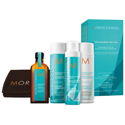 MOROCCANOIL Color Complete Refresher Promo