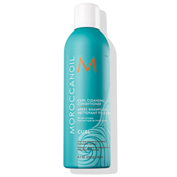 MOROCCANOIL Curl Cleansing Conditioner/Shampoo 250ml