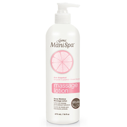 Spa/Gena Mani Spa Massage Lotion 16 oz (04050)