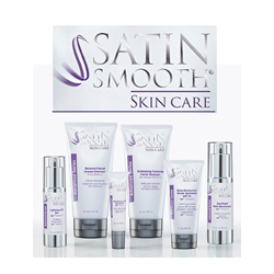 Satin Smooth SkinCare