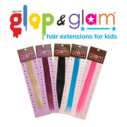Glop & Glam Kids