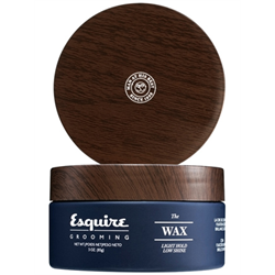 Esquire Grooming / The Wax - Light Hold 3oz