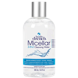 BD/Micellar 3-IN-1 Cleansing Water 8.5oz (67743)