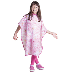 Cape / Kiddie-Dannyco GIRLCAPEC