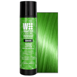 TR WColor Intense Shampoo / Green 8.5oz