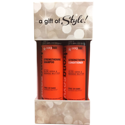 Sexyhair/Deal Holiday* SgSH Strengthening Duo (Sham & Cond 10.1oz)