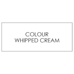 COLOR WHIPPED CREAM