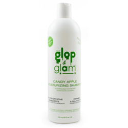 Glop & Glam / Candy Apple Moisturizing Shampoo 25oz