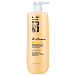 RUSK/Brilliance Shampoo Litre