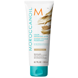 MOROCCANOIL Color Depositing Mask - Champagne 200ml