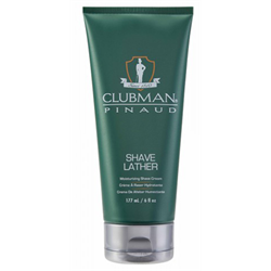 Clubman/Shave Lather 177ml