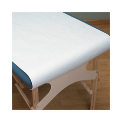 """Spa/Waxing Table Paper Econo (Smooth) 21""""x 225' Roll (67160C)"""
