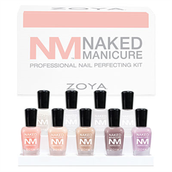 Zoya Naked Manicure Professional Kit