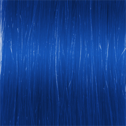 "Hair Streakers HH - Mini 2pc(1.25"" x 12"") Midnight Blue **Final Sale"