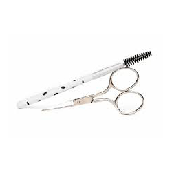 Ultra/Eyebrow Scissors & Brush #4112