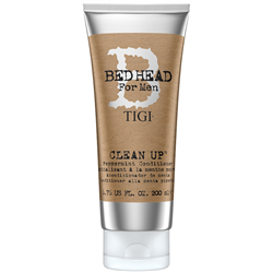 BedHead For Men Clean Up Conditioner 6.76oz