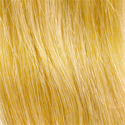 "Hair Streakers HH - Mini 2pc (1.25"" x 12"") Light Blonde  ** Final Sale"