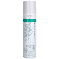 TR Thermal Working Hairspray - Med Hold 10.5oz