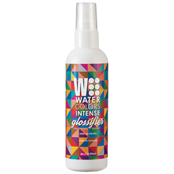 TR WColor Intense Glossifier Finishing Spray 4oz