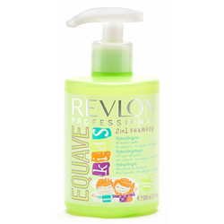 Equave Kids Hypoallergenic 2in1 Shampoo 300ml