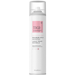 TIGI Copyright Maximum Hold Spray 10.6oz
