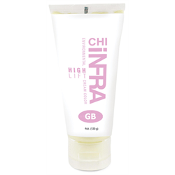 CHI/Infra High-Lift GB Golden Blonde ***Discontinued