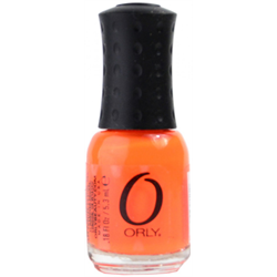 ORLY Mini Nail Polish Melt Your Popsicle #28764