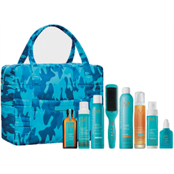 MOROCCANOIL Deal* Stylist Promo 2021 - Style Squad Smooth Finish Bag
