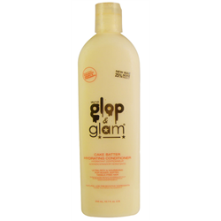 Glop & Glam / Cake Batter Hydrating Conditioner 10.7oz
