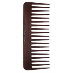 MOROCCANOIL Comb - Carbon Power Wide Tooth