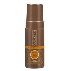 BD/Quick Tan Instant Self Tanner Mousse 125ml (20659)