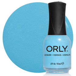 ORLY Nail Lacquer Glass Half Full 18ml #2000017