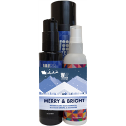 TR WColor Deal * Merry & Bright - Blue
