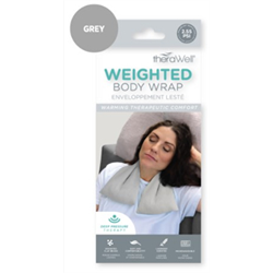 Upper Canada/ Body Wrap (Weighted)