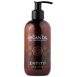 Entity/Argan Oil Daily Replenishing Lotion 8oz