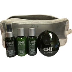 CHI * Deal Tea Tree Travel Kit (4pc)