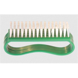 Spa/Nail 'Manicure' Brush NP (NMAN206)