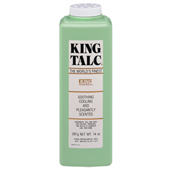 King Talc / 9oz