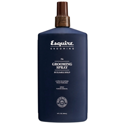 Esquire Grooming / The Grooming Spray - Buildable Hold 14oz