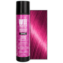 TR WColor Intense Shampoo / Pink 8.5oz