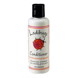 Ladibugs / Conditioner 8oz