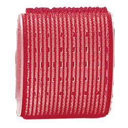 Velcro / BabylissPro Magic Rollers Red (BESMAGIC6UCC)