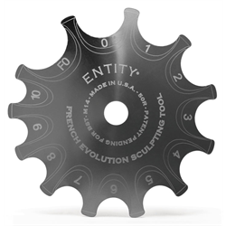 Entity/Acrylic French Evolution Sculpting Tool