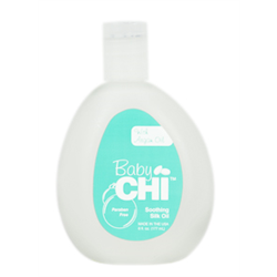 CHI * Baby Soothing Silk Oil 6oz