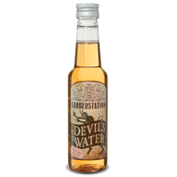 Barberstation Refreshing Hair & Face Devil's Water 250ml