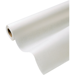 """Spa/Waxing Table Paper (Smooth) 21""""x 225' Roll (43658C)"""