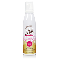 Spa/Gena Mani-Pedi Pop Bubbly Lotion - Mimosa Mousse
