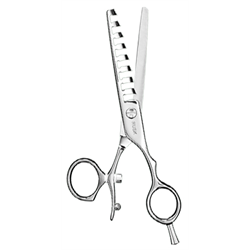 RUSK/Shear (VG-10) ALPHA 8 -Tooth * Swivel